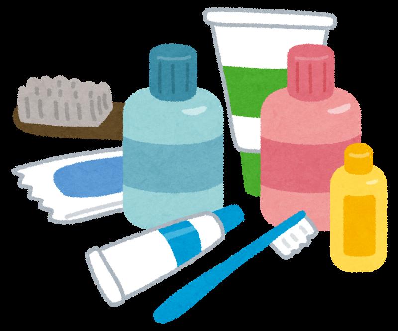 シャンプーや洗剤の製造ライン作業